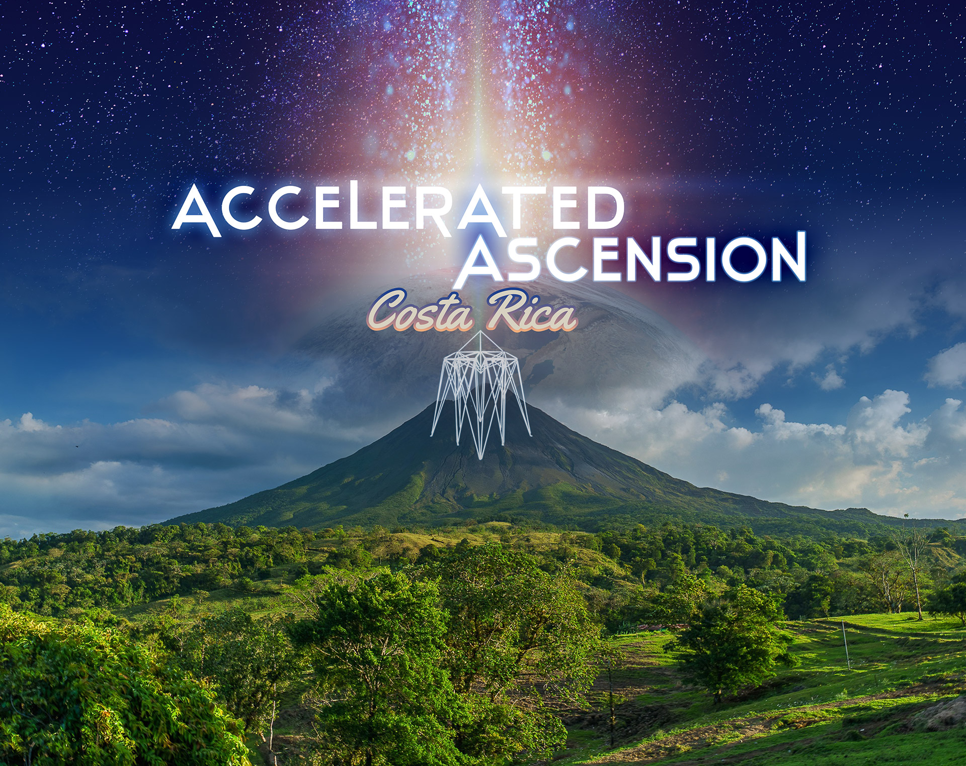 Accelerated Ascension
